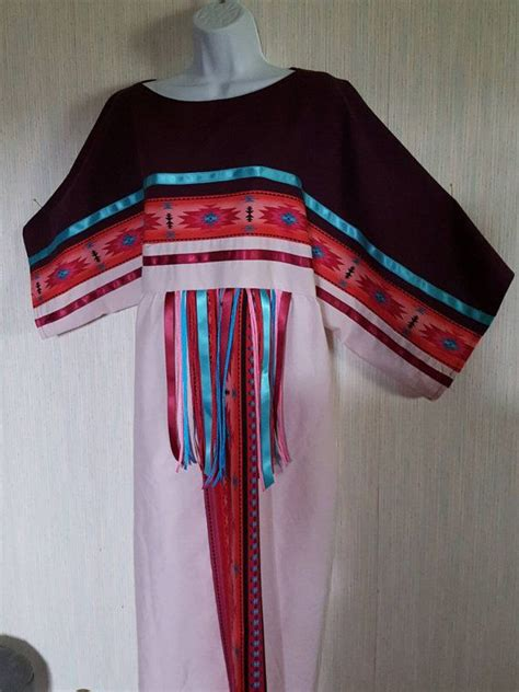 pattern for native american leggings native american indian ribbon dress and leggings by