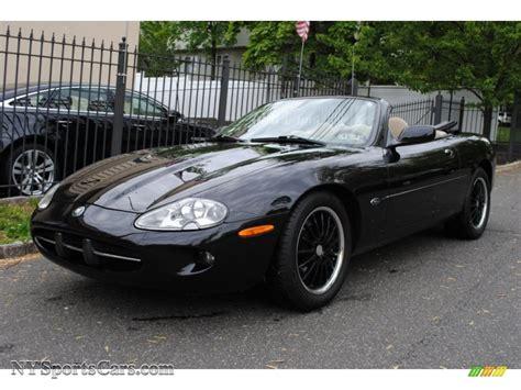 jaguar xk8 2000 2000 jaguar xk xk8 convertible in anthracite black mica