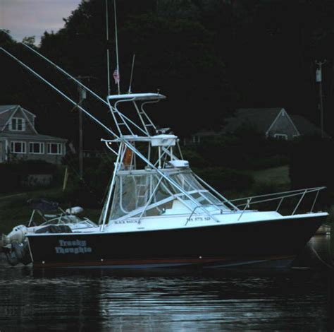 blackwatch boats for sale perth 26 black watch ray hunt design marlin tower the hull