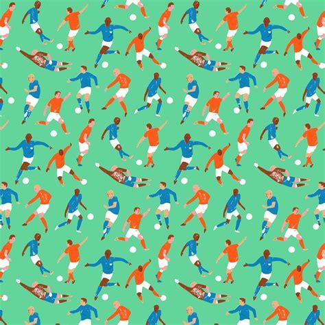 sport pattern background free character pattern soccer wallpaper sc smartphone
