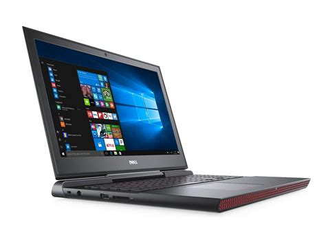 test dell test dell inspiron 15 7000 7567 gaming laptop
