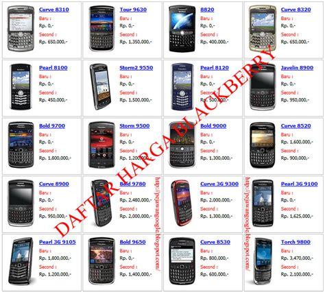 Hp Bb Yang Baru harga hp blackberry murah baru dan bekas bulan desember 2014 newhairstylesformen2014