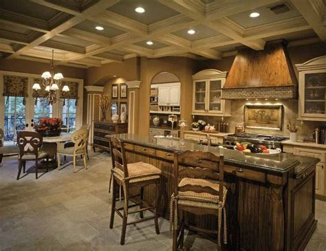 country kitchen house plans 22 best images about dream homes southwest style on