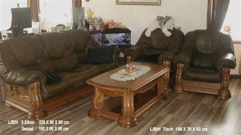 rustikale couchgarnituren eiche rustikal wohnzimmer loopele
