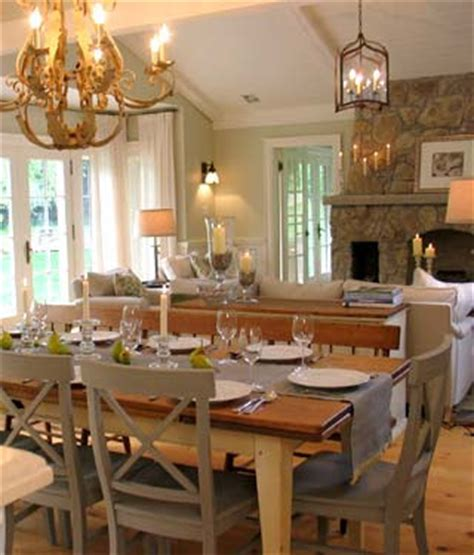 sarah richardson dining rooms live creating yourself designers i love design inc
