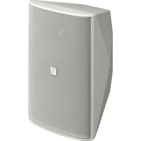 Speaker System Toa Toa Electronics F 1300wt 5 Quot 2 Way Speaker System F 1300wt