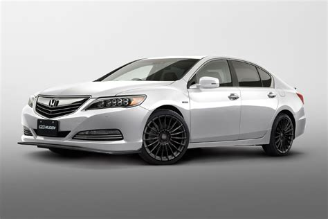 mugen parts for new honda legend acura connected