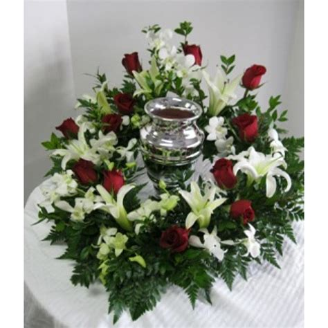 Flowers For Funeral Service by And White Flowers For Memorial Service Syb201 Plant