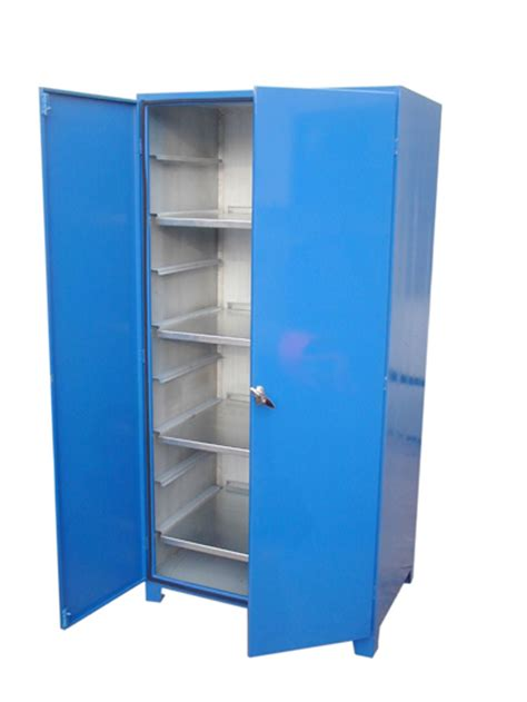 Airtight Storage Cabinet by The Potters Connection Our Products Storage Equipment