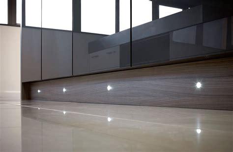 Led Kitchen Plinth Lights Puro Led Plinth Lights A Unique Choice
