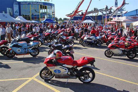 Motorrad Club Speyer by 2014 Mv Agusta Treffen