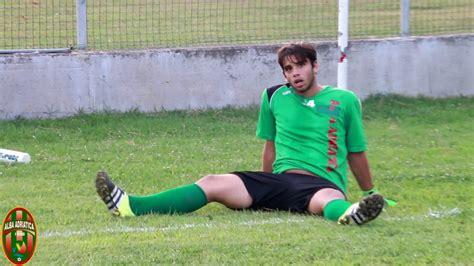 preparazione portiere calcio allenamento portieri alba adriatica calcio