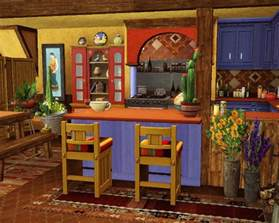 mexican kitchen ideas best 25 mexican style kitchens ideas on