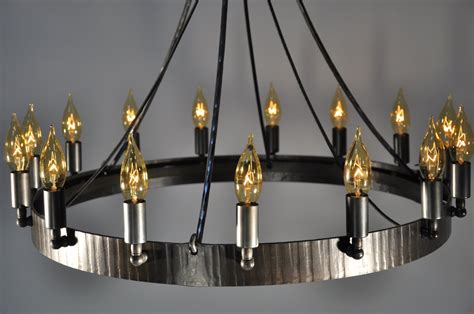 Forged Lighting Fixtures Decorating Ideas Beautiful Hang L Decoration Design