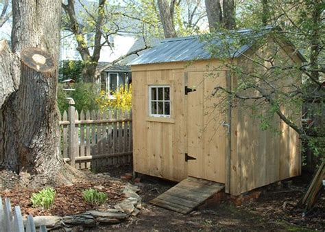 6x8 Garden Shed 6x8 Sheds 6x8 Shed Plans Post And Beam Sheds