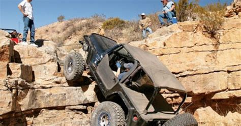 Jeep Rock Climbing Rock Climbing In A Jeep Isn T It To A Car That