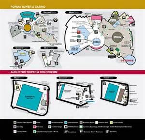 Caesars Windsor Floor Plan by Pin Caesars Palace Property Map On Pinterest