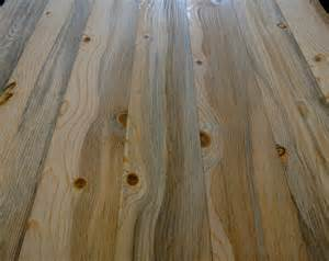Beetle kill pine wire brushed flooring sustainable lumber company