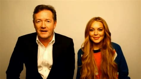 Lindsay And Heath Hollywoods Hook Up by Lindsay Lohan Opens Up On Drugs Rehab Sexuality Heath
