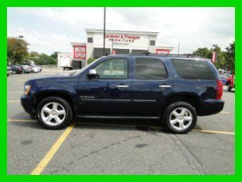 how to fix cars 2009 chevrolet tahoe spare parts catalogs purchase used 2009 chevrolet tahoe lt1 5 3l v8 4wd suv repairable rebuilder easy fix save big in