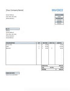 Marketing Invoice Template by Marketing Invoice Template Simple Proforma Invoicing
