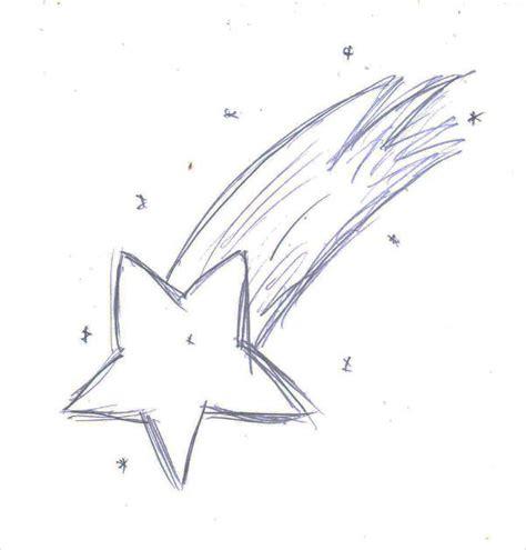 9 Star Drawings Jpg Download Cool Drawings Of Shooting 2