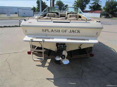 craigslist boats for sale fort smith arkansas sea ray 260 boats for sale in fort smith arkansas