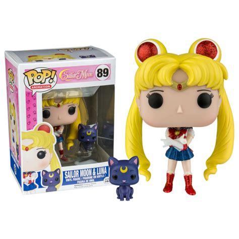 Sale Funko Pop Animation Sailor Moon Sailor Neptune 298 funko pop animation sailor moon 89 sailor moon