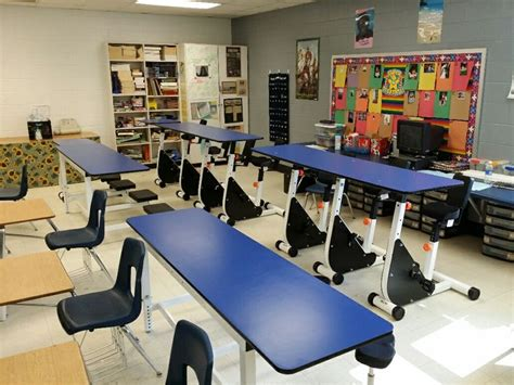 kinesthetic classroom pedal 17 best images about classrooms on pinterest classroom