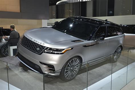 Jaguar Land Rover 2020 Vision by 2020 Range Rover Road Rover News 2019carnews