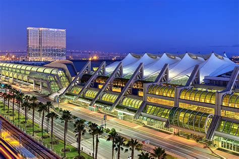 How To Do A Floor Plan by San Diego Convention Center San Diego Ca Business