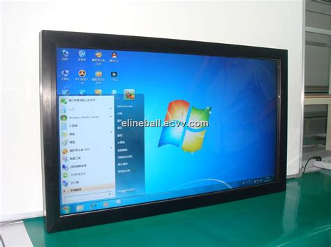 Tv Touchscreen 43 Inch 42 inch lcd pc tv all in one touchscreen epc42i