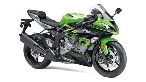 Motor Zx6r 2018 174 zx 6r abs krt edition supersport motorcycle