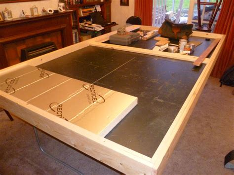Wargaming Table by Jj S Wargames New Wargames Table