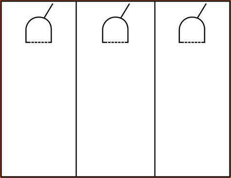 door template   28 images   blank door hanger template for
