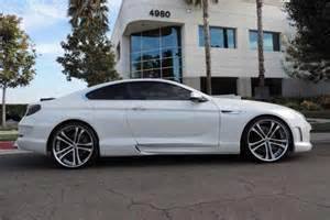 buy 2012 bmw 6 series 650i coupe hamann kit for sale
