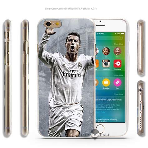 Cristiano Ronaldo Cr7 3 Iphone 4 4s 5 5s 5c 6 6s 7 Plus achetez en gros cristiano ronaldo en ligne 224 des grossistes cristiano ronaldo chinois