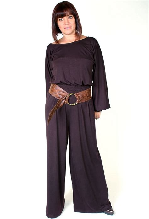 Long Sleeve Jumpsuit   Dressed Up Girl