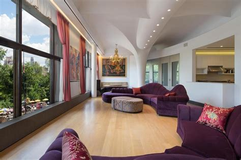 This Central Park South Apartment Stands Out with a Gaudi