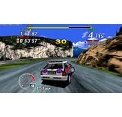 ARCADE Sega Rally Championship 1994  YouTube