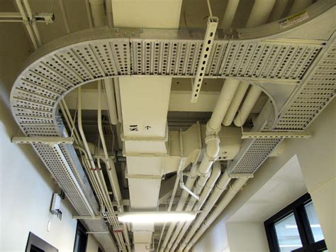Ceiling Cable Tray Mit