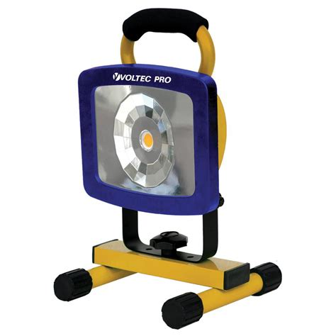 In Lite Led 14 Watt tasco 14 watt cob led work light 08 00718 befail