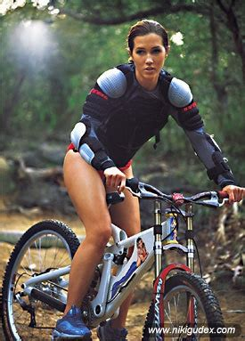 hot female mountain bikers pro cyclist this is why i ride
