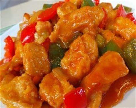 Freezer Daging Ukuran Kecil resep masakan enak daging ayam saus asam manis nanas