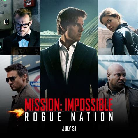 torent mission impossible mission impossible rogue nation 2015 the bad movie