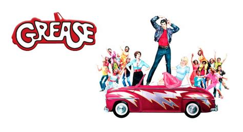 grease en autocine madrid race ticketea - Entradas Grease Madrid
