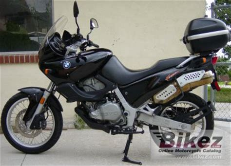 Bmw Motorrad Modelle 1999 by 1999 Bmw F 650 Specifications And Pictures