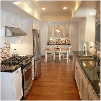 best 20 eat in kitchen ideas on pinterest kitchen booth kitchen remodel ideas for small kitchens galley good