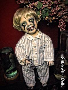 haunted doll 381 the forgotten friends friday the 13th jason horror