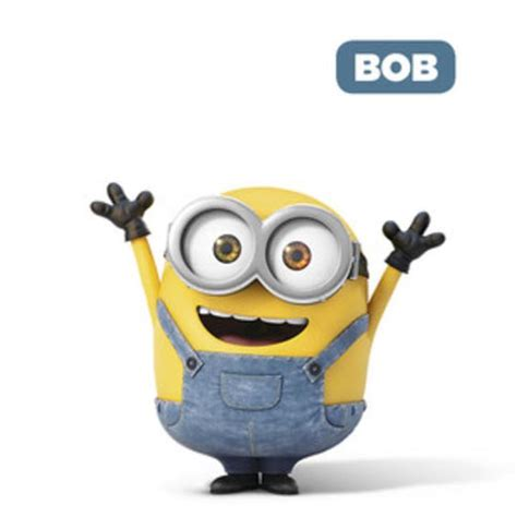 minion crochet bobs and the minions on pinterest los minions bob losminions minions pinterest ボブ